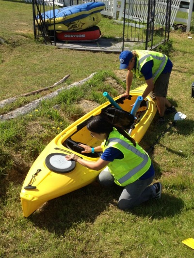 Report Highlights 2014 Boat Inspection Program Results