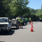 Lake Whatcom and Lake Samish Inspection Stations Open April 21